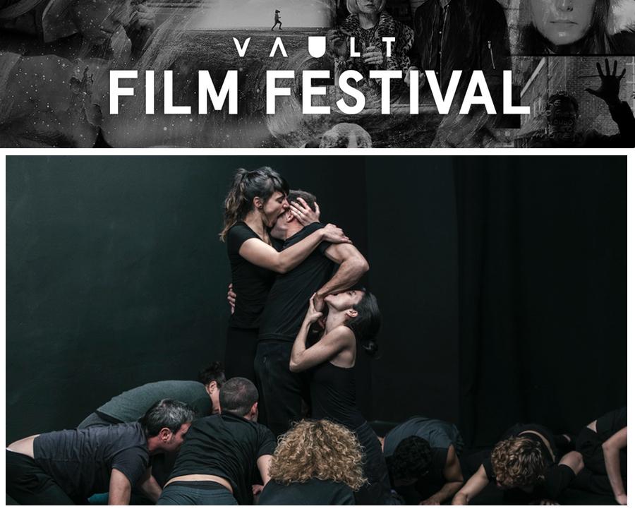 EL Debut VAULT London